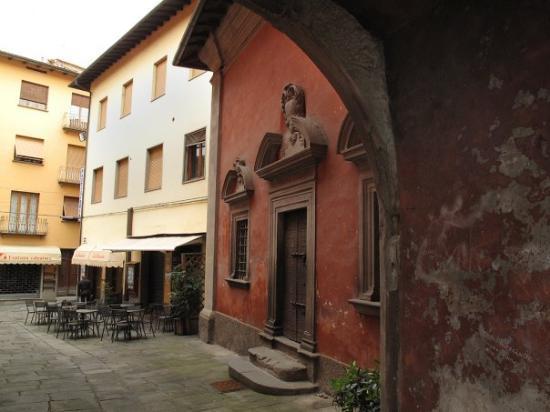 Castelnuovo di Garfagnana, Italy: Castelnuevo de Garfagnana