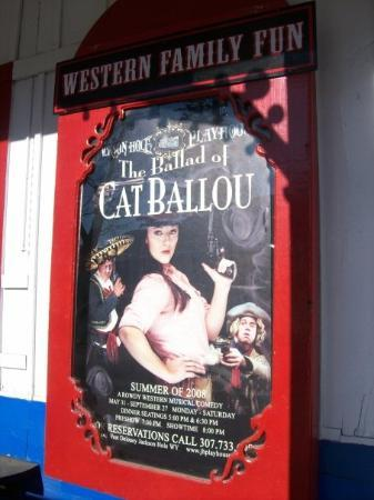 cat ballou is a 1965 comedy western film the story of a woman who hires a famous gunman to aven. Black Bedroom Furniture Sets. Home Design Ideas