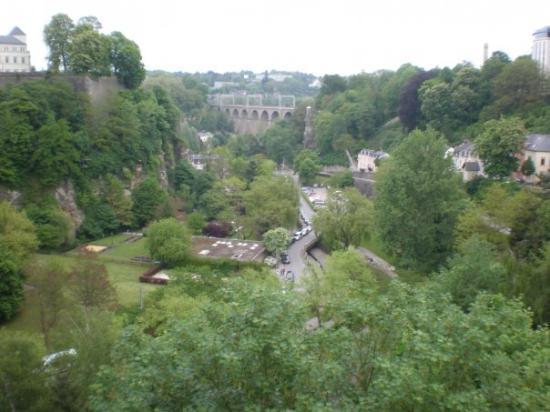 เมืองลักเซมเบิร์ก, ลักเซมเบิร์ก: Luxembourg