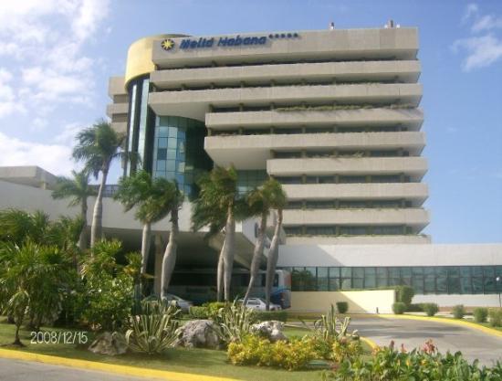 Melia Habana ภาพถ่าย