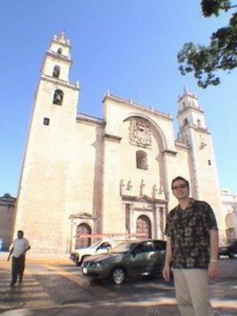 เมรีดา, เม็กซิโก: Catedral de Mérida, Yucatán, México
