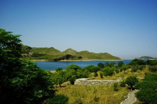 การาจี, ปากีสถาน: Khanpur Lake