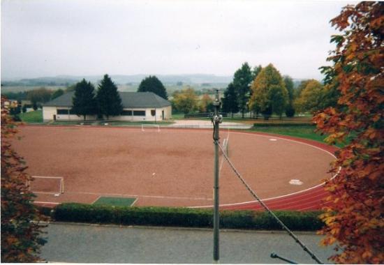 St. Wendel, เยอรมนี: terrain de sport