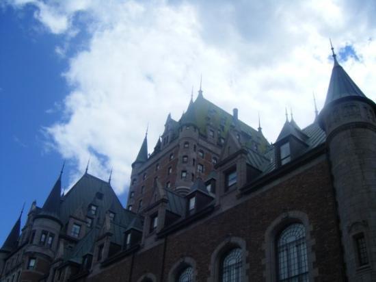 ควิเบกซิตี, แคนาดา: Quebec