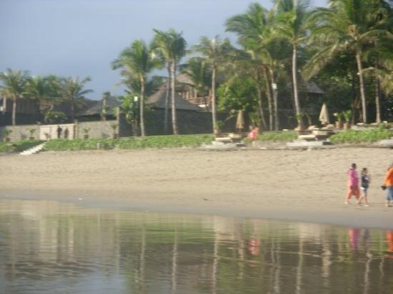 บาหลี, อินโดนีเซีย: Beach