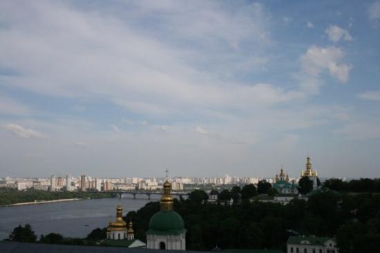 """เคียฟ, ยูเครน: das """"neue"""" Kiev"""