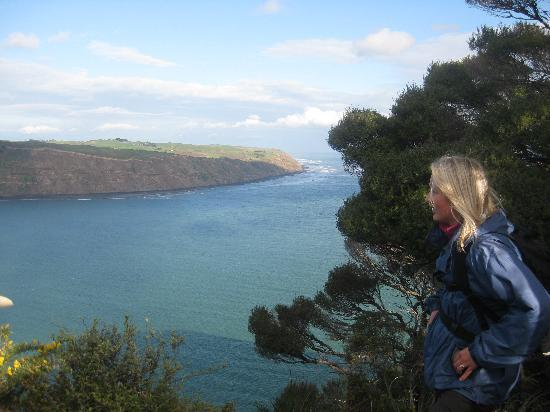TIME Unlimited Tours: Stunning views