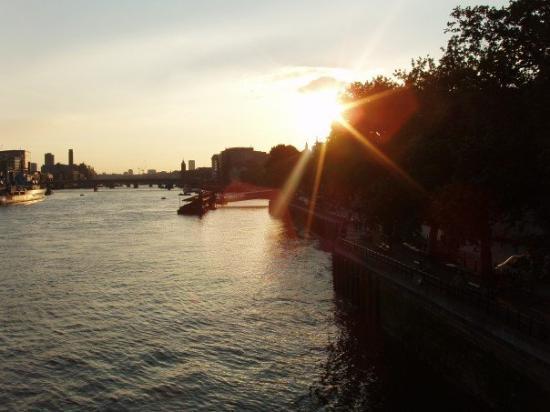 Thames River: Thames