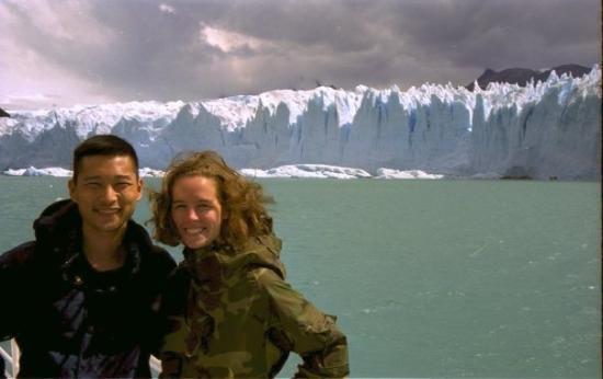 Los Glaciares National Park ภาพถ่าย