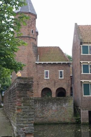 อาเมอรส์ฟูร์ต, เนเธอร์แลนด์: Amersfoort