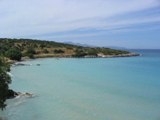 Ierapetra, กรีซ: Mirabello-Bay