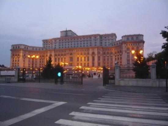 บูคาเรสต์, โรมาเนีย: Bucarest