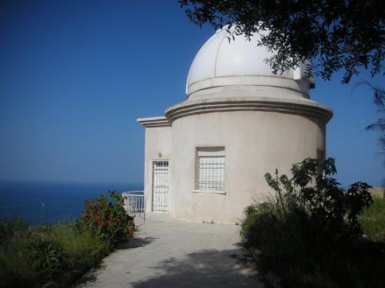 แอลเจียร์, แอลจีเรีย: L'Observatoire d'Alger