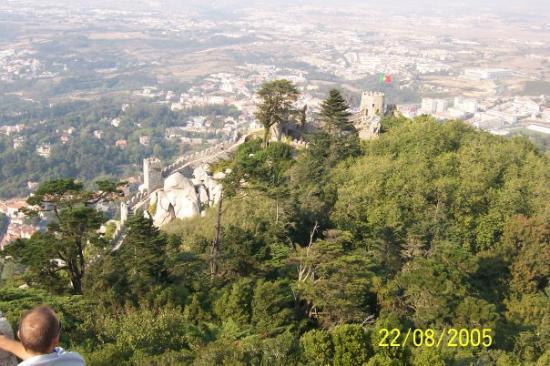 ซินตรา, โปรตุเกส: Sintra, Portugal 05