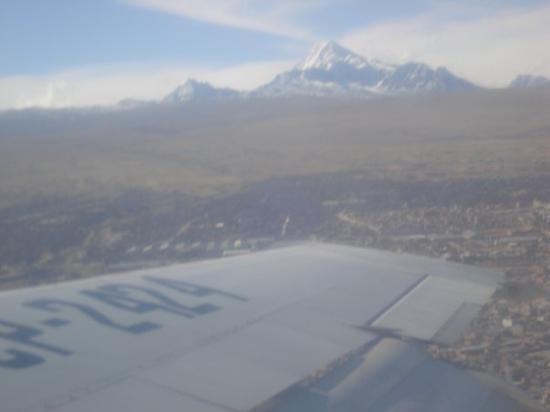 Taize, ฝรั่งเศส: De los Andes a la Colina