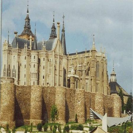 Astorga, สเปน: muralla romana