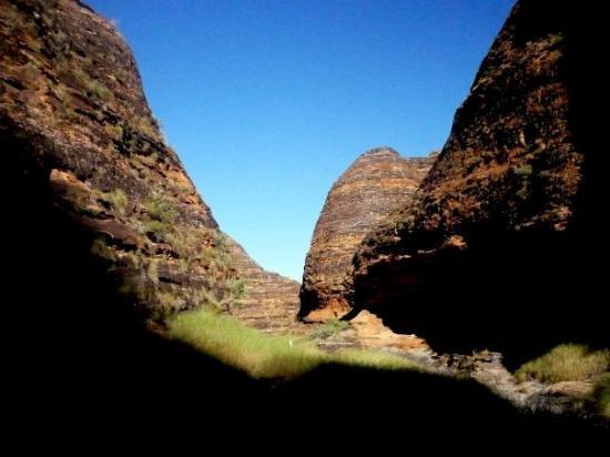 คูนูเนอร์เรา, ออสเตรเลีย: Bungle Bungle National Park Australia