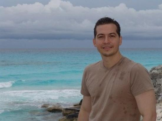 Condominios Carisa y Palma: Playa de Cancún, Quintana Roo, México