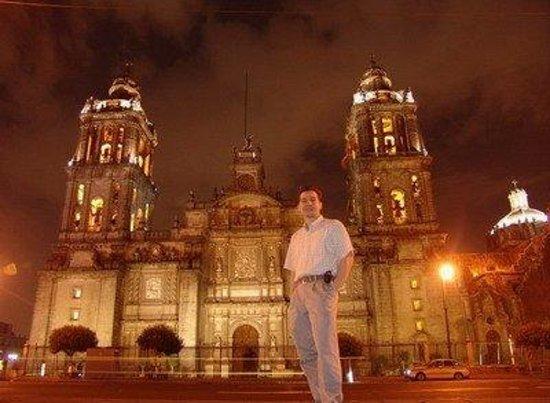Metropolitan Cathedral (Catedral Metropolitana): Catedral de la Ciudad de México
