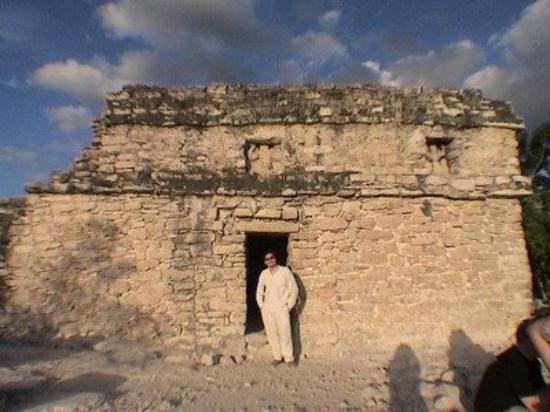 Nohoch Mul, Coba, Quintana Roo, México