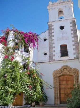 ตารีฟา, สเปน: tarifa, iglesia