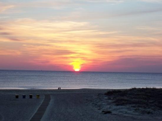 ตารีฟา, สเปน: tramonto