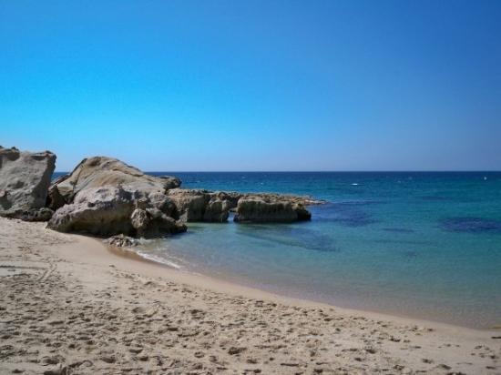 ตารีฟา, สเปน: playa de zahara1