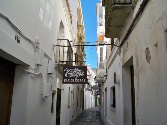ตารีฟา, สเปน: tarifa, calle