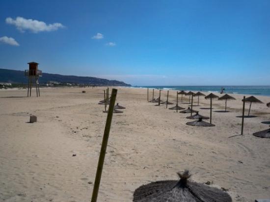 ตารีฟา, สเปน: playa de zahara3