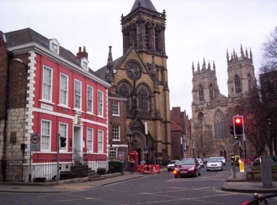 ยอร์ค, UK: York