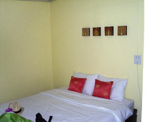 วนิลาเพลส เกสเฮาส์: Room