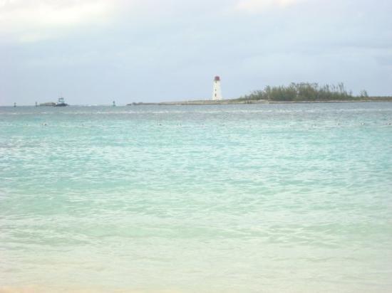 แนสซอ, New Providence Island: Nassau Lighthouse (Paradise Island)