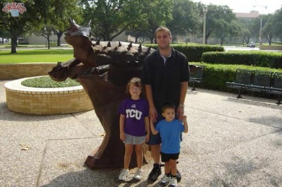 Texas Christian University Photo