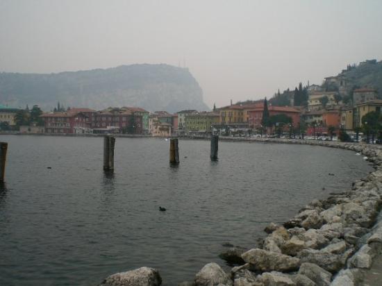 Riva Del Garda ภาพถ่าย