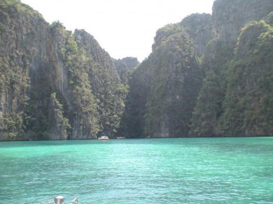 จังหวัดภูเก็ต, ไทย: phi phi island