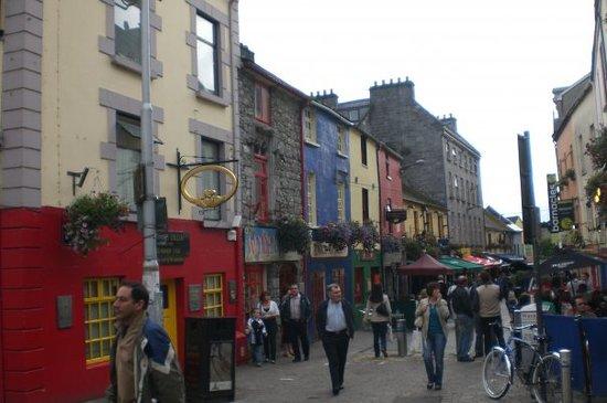 กัลเวย์, ไอร์แลนด์: galway