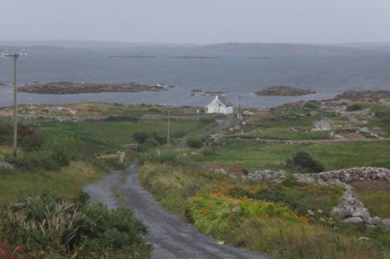 Connemara National Park: connemara
