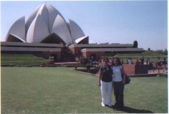 นิวเดลี, อินเดีย: INDIA