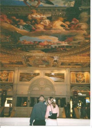 โรงแรมเวเนเชียน รีสอร์ท คาสิโน: the venetian,vegas