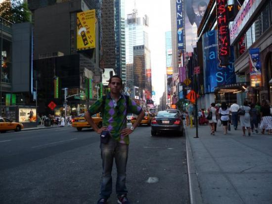 บอร์ดเวย์: New York Brodway