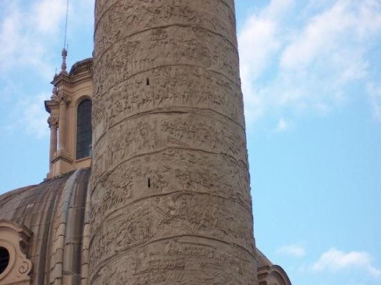 Palatine Hill: Pues eso, otro obelisco