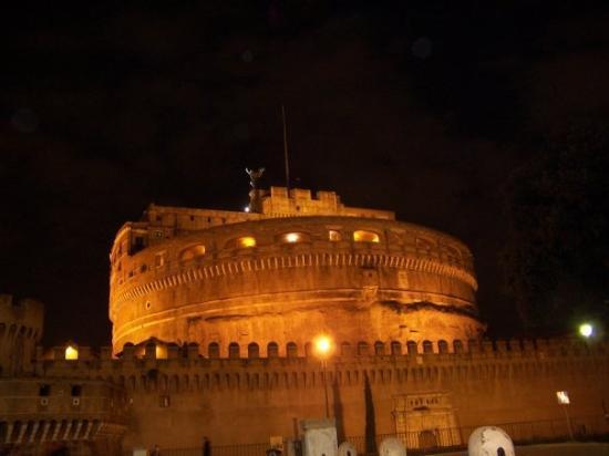 Museo Nazionale di Castel Sant'Angelo: Es increíble