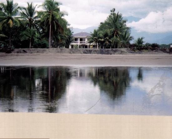 ซานโฮเซ, คอสตาริกา: Our Beach House in Costa Rica