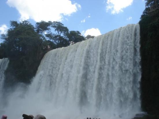 Cataratas del Iguazú ภาพถ่าย