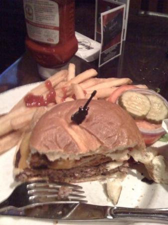 Hard Rock Cafe: Hard Rock Cafè Hamburger in NYC