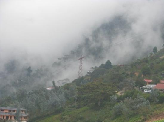 การากัส, เวเนซุเอลา: El Avila