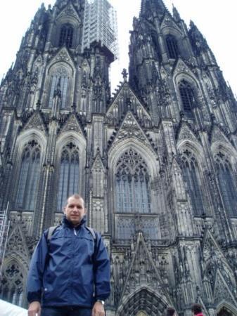 โคโลญ, เยอรมนี: Colonia