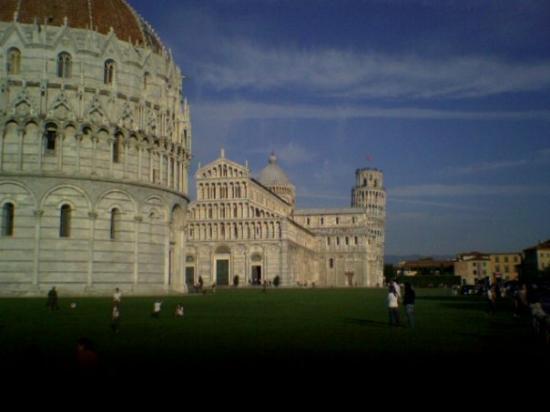Duomo di Pisa ภาพถ่าย