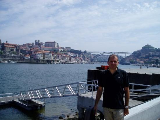 Rio Douro: Oporto