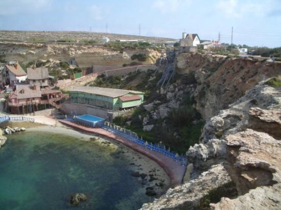 ซัลวาดอร์: Malta, Very,very good!!!